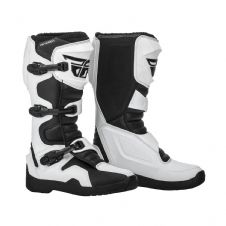 Fly 2019 Maverik Adult Boot White